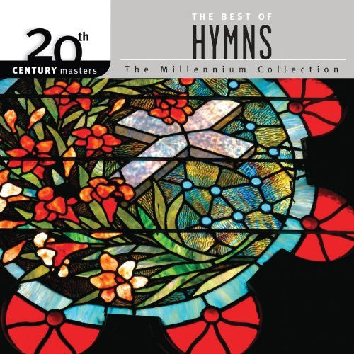 20th Century Masters: The Best of Hymns The Millennium Collection - Capitol CMG - Re-vived.com