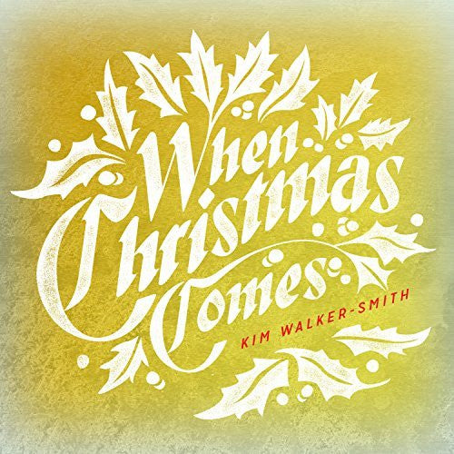 When Christmas Comes - Jesus Culture - Re-vived.com