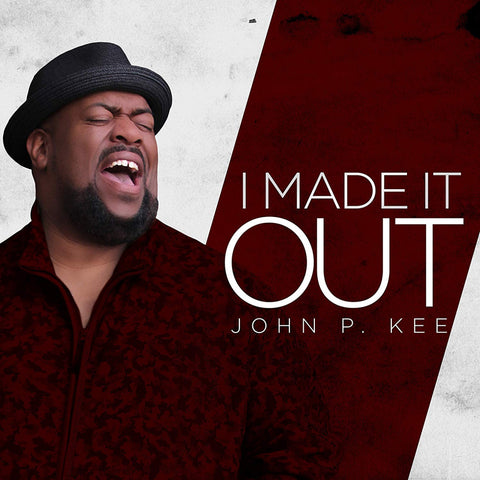 I Made It Out CD