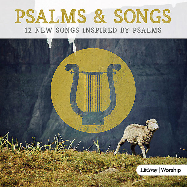 Psalms And Songs CD