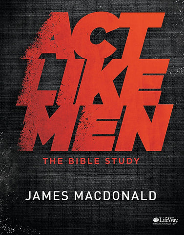 Act Like Men DVD Set