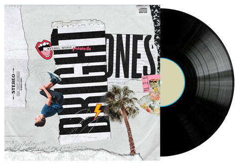 Bright Ones LP Vinyl