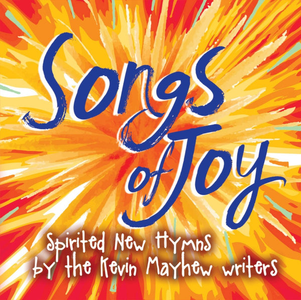 Songs Of Joy CD