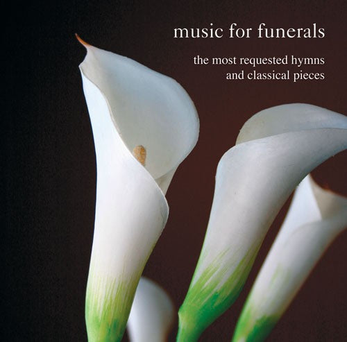 Music For Funerals CD