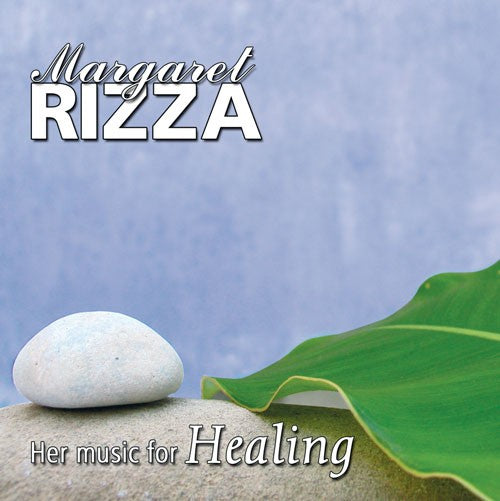 Her Music For Healing CD