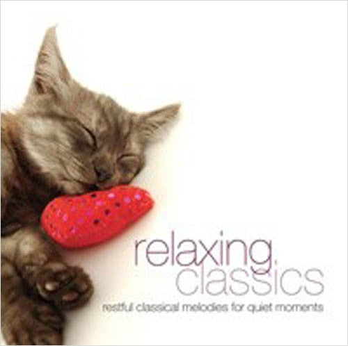 Relaxing Classics CD