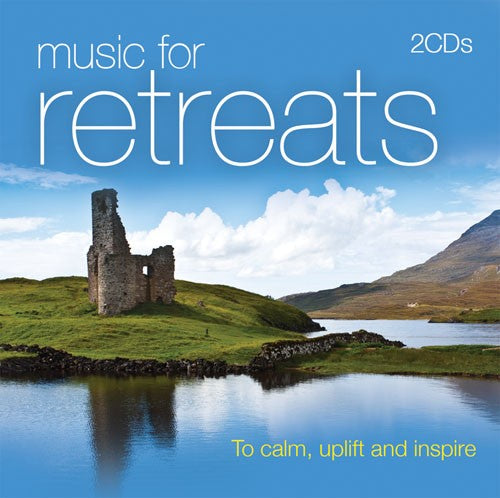 Music For Retreats CD
