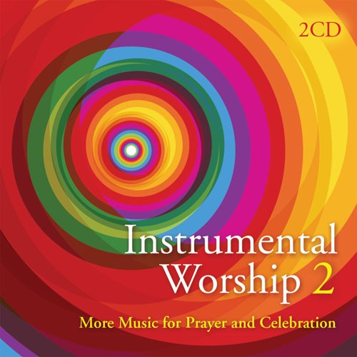 Instrumental Worship 2 CD