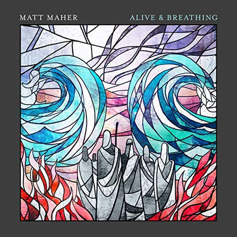 Alive & Breathing CD