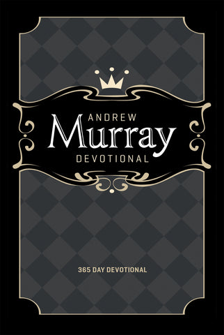 Andrew Murray 365 Devotional