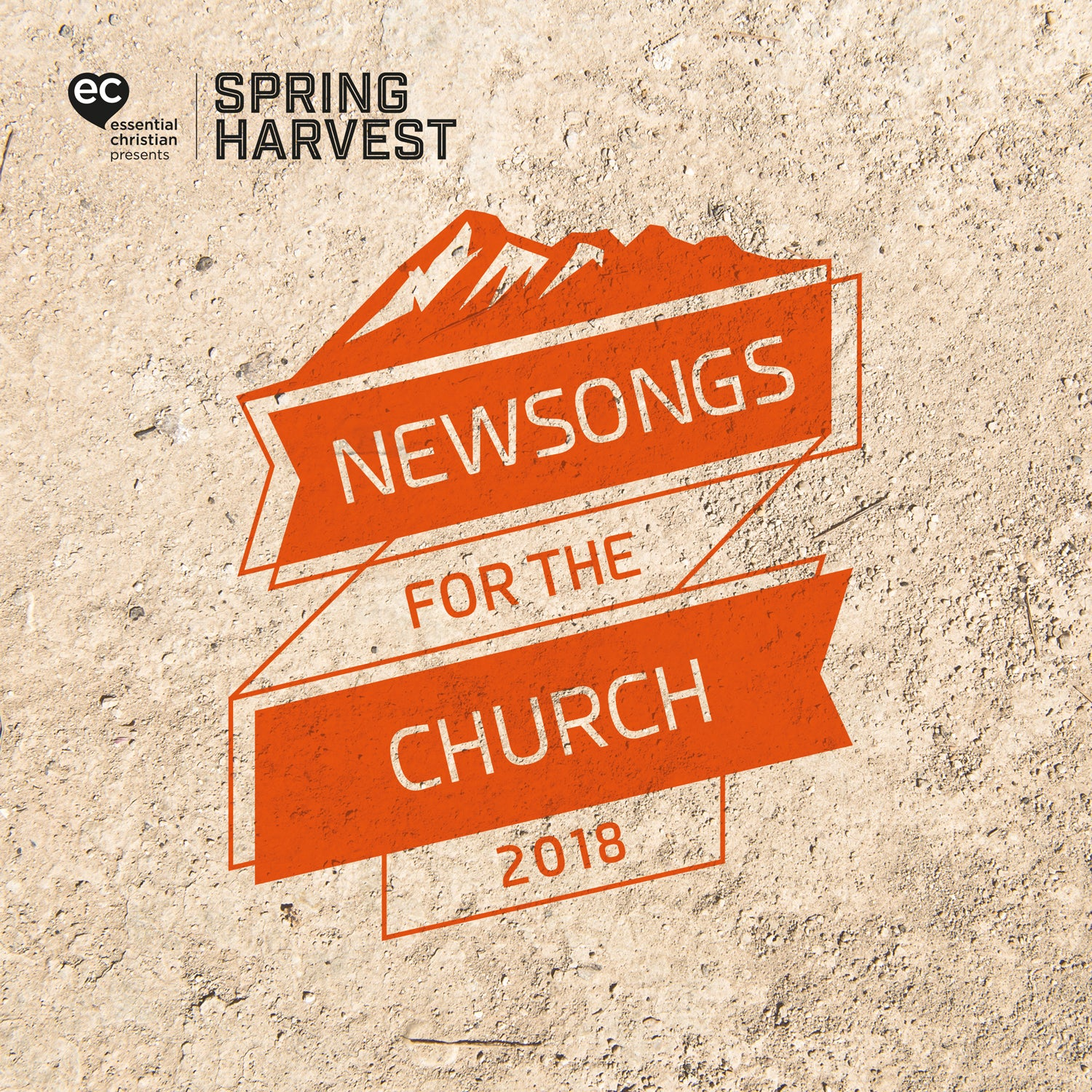 Spring Musical 2018: Spring Harvest 2018 New Songs For The Church