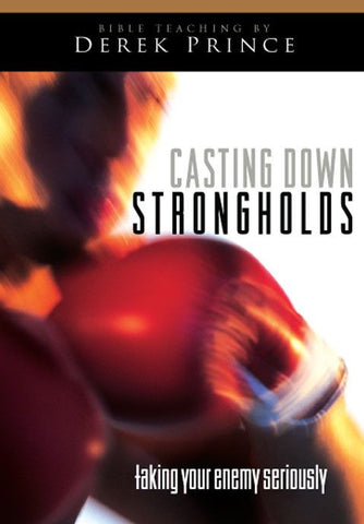 Casting Down Strongholds DVD