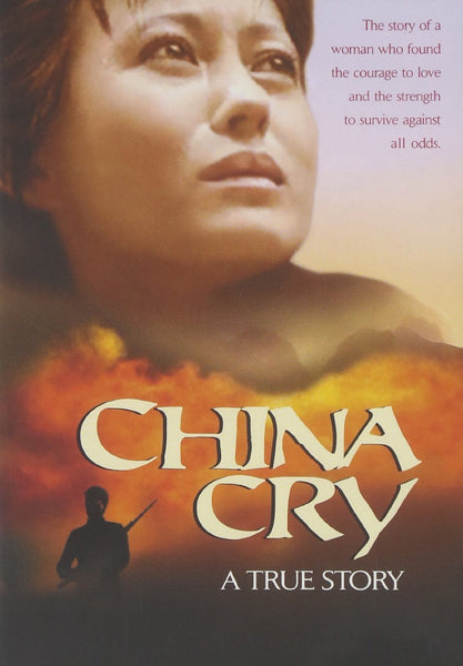 CHINA CRY DVD - Vision Video - Re-vived.com