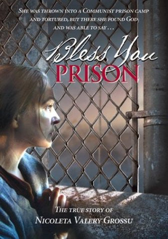 Bless You Prison DVD - Film - Re-vived.com