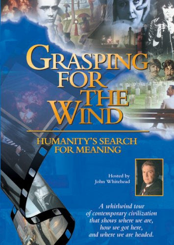 Grasping For The Wind DVD - Various Artists - Re-vived.com