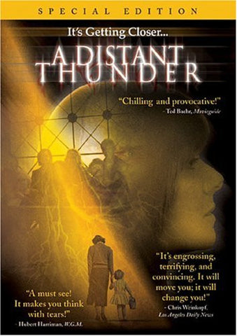 A Distant Thunder DVD - Vision Video - Re-vived.com