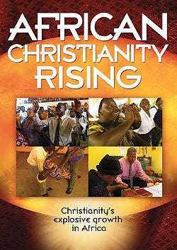 African Christianity Rising - Various Artists - Re-vived.com