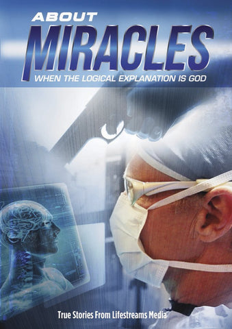 About Miracles DVD - Various Artists - Re-vived.com