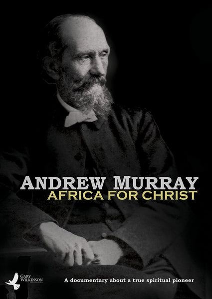 ANDREW MURRAY: AFRICA FOR CHRIST DVD - Vision Video - Re-vived.com