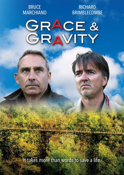 Grace & Gravity DVD