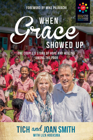 When Grace Showed Up - Tich and Joan Smith - Re-vived.com