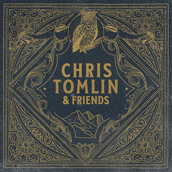Chris Tomlin & Friends CD