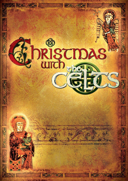 Christmas With the Celts DVD