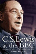 C S Lewis At The BBC Paperback Book - C S Lewis - Re-vived.com