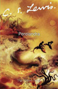 Perelandra (Cosmic Trilogy #2) Paperback Book - C S Lewis - Re-vived.com