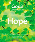 God's Little Book Of Hope Paperback Book - Richard Daly - Re-vived.com