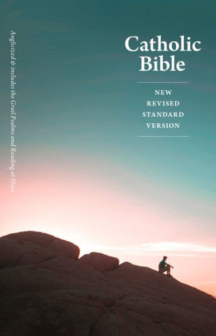 NRSV Catholic Bible