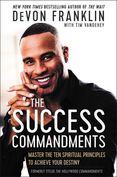 The Success Commandments
