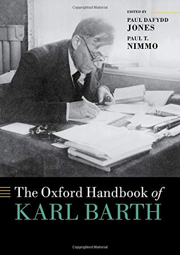Oxford Handbook of Karl Barth