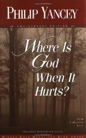 Where Is God When It Hurts? - Philip Yancey - Re-vived.com