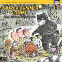 Church Summer Cramp - Thaler, Mike - Re-vived.com