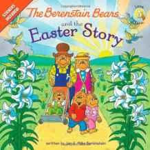 The Berenstain Bears and the Easter Story - Berenstain, Mike - Re-vived.com