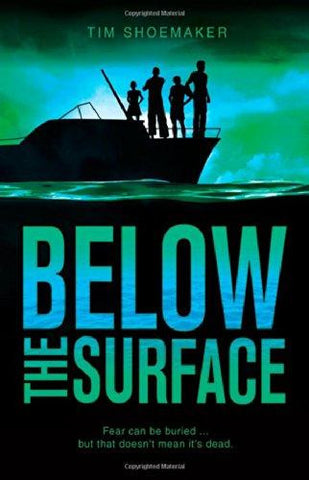 Below the Surface - Shoemaker, Tim - Re-vived.com