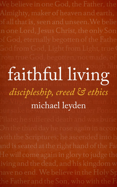 Faithful Living