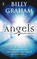 Angels Paperback Book - Billy Graham - Re-vived.com