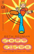 Soul Sista Paperback Book - Beth Redman - Re-vived.com