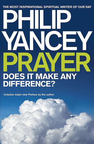 Prayer Paperback Book