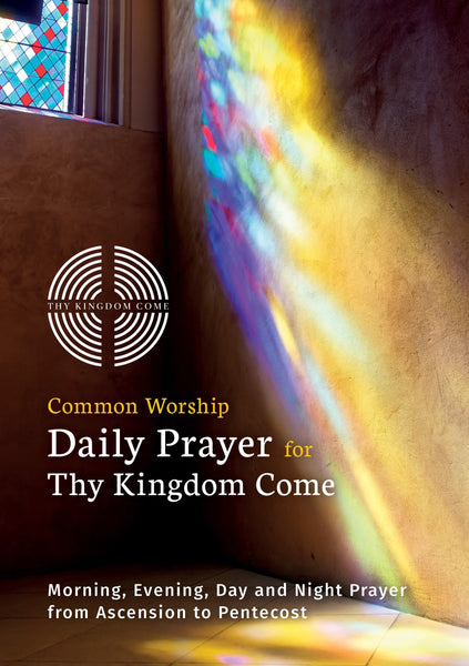 Common Worship Daily Prayer for Thy Kingdom Come (50 Pack)