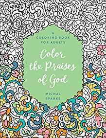 Color The Praises Of God
