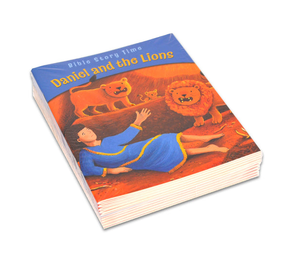 Daniel and the Lions (pack of 10)