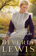 The Bridesmaid Paperback - Beverly Lewis - Re-vived.com