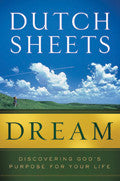 Dream Paperback Book - Dutch Sheets - Re-vived.com