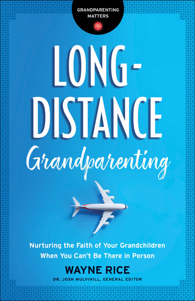 Long-Distance Grandparenting