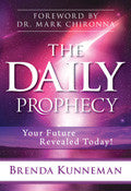 The Daily Prophecy Paperback Book - Brenda Kunneman - Re-vived.com