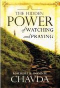 Hidden Power Of Watching And Praying Paperback Book - Bonnie Chavda - Re-vived.com