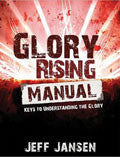 Glory Rising Paperback Book - Jeff Jansen - Re-vived.com